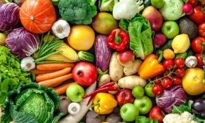 Patate e Vegetali