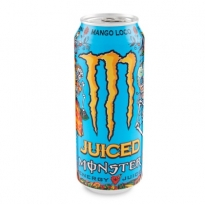 MONSTER MANGO 500 ML 24 PZ