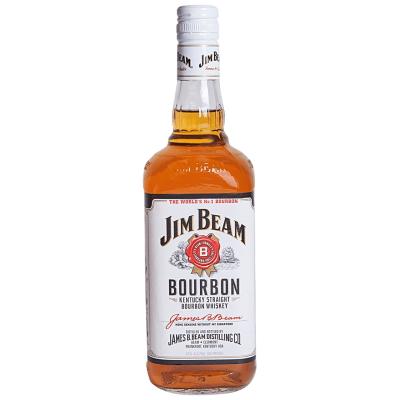 JIM BEAM WHITE 1 LT