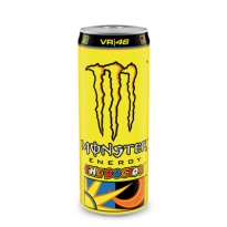 MONSTER V46 500 ML 24 PZ