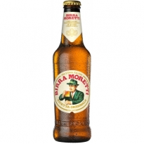 MORETTI BT 330 ML 24 PZ
