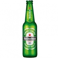 HEINEKEN BT 330 ML 24 PZ