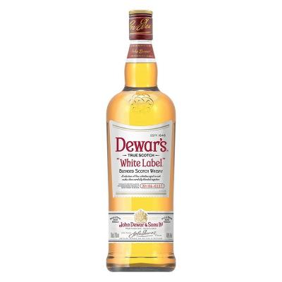 DEWAR'S WHITE LABEL 70 CL