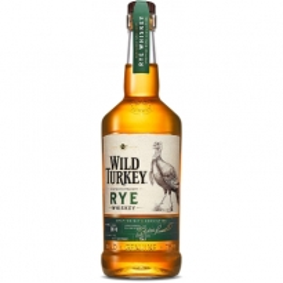 WILD TURKEY RYE 700 ML