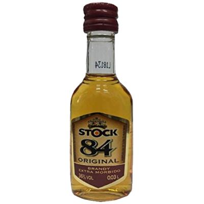 STOCK 84 MIGNON 30 ML (20 BT)