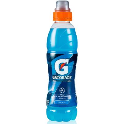GATORADE COOL BLUE 500 ML 12 PZ