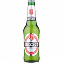 BECKS BT 330ML 24 PZ