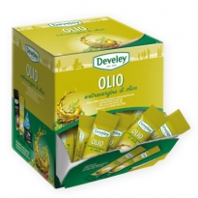 OLIO D'OLIVA MONODOSE 200 PZ