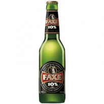 FAXE BT 330 ML 24 PZ