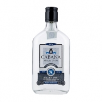 CABANA RUM SILVER DRY 35 cl