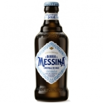 MESSINA CRISTALLI DI SALE BT 330 ML 24 PZ
