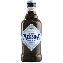 MESSINA CRISTALLI DI SALE BT 500 ML 15 PZ