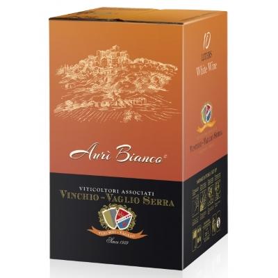 AURI BIANCO BOX 10 LT