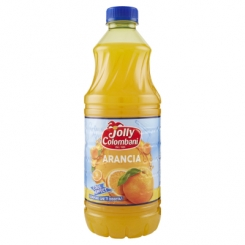SUCCO ARANCIA JOLLY PET 1.5 LT