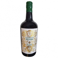 VERMOUTH PILLONI BIANCO 750 ML