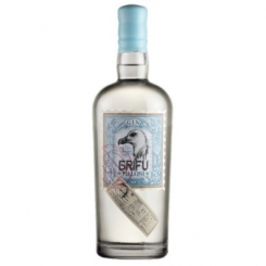 GIN GRIFU PILLONI 700 ML