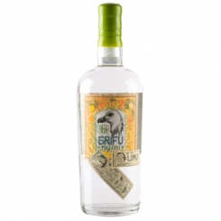 GIN GRIFU PILLONI AGRUMATO 700 ML