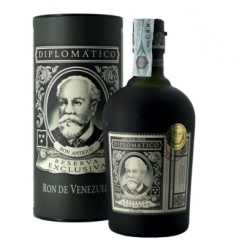 RUM DIPLOMATICO RES EXCL 700 ML