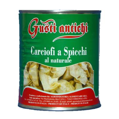 CARCIOFI 2.5 KG
