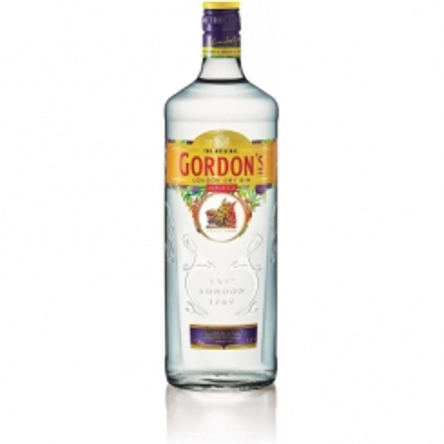 GIN GORDON 1 LT