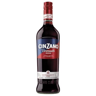 CINZANO 1757 VERMOUTH ROSSO 1 L