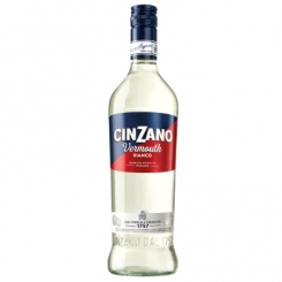 CINZANO 1757 VERMOUTH DRY 1 L