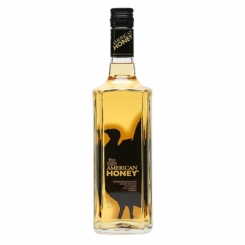 WILD TURKEY HONEY 700 ML