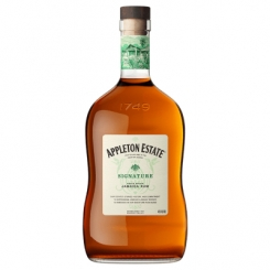 APPLETON ESTATE 21y 700 ML