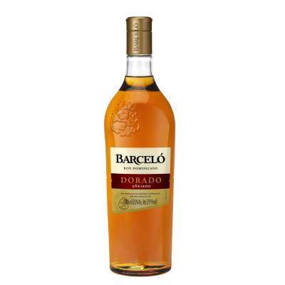 RUM BARCELO DORADO 1 LT