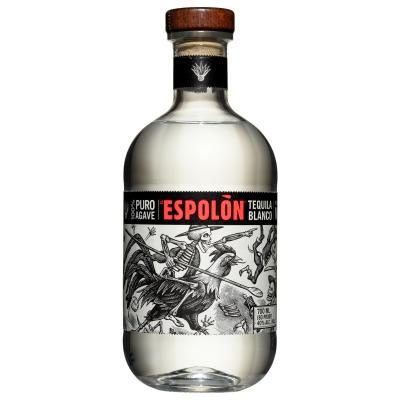 TEQUILA ESPOLON BLANCO 700 ML
