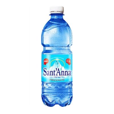 SANT'ANNA 0,5 FRIZZANTE 24 PZ