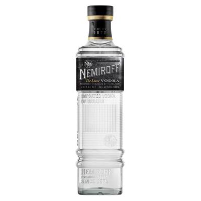 VODKA NEMIROFF DELUXE 1 LT