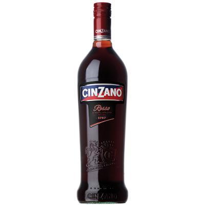 CINZANO VERMOUTH ROSSO 1 L