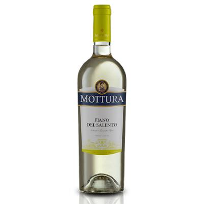 MOTTURA FIANO DEL SALENTO 750 ML