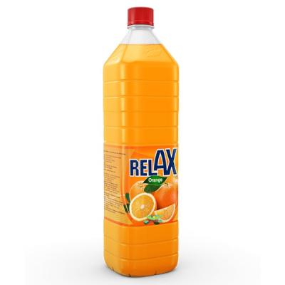 SUCCO RELAX ARANCIA 1.5 L 6 PZ