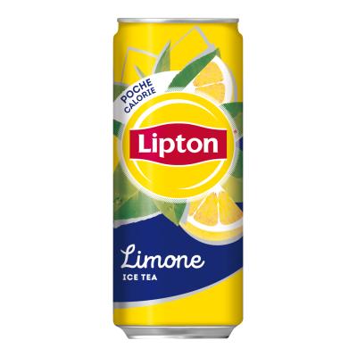 THE' LIPTON LIMONE LAT 33 PZ 24