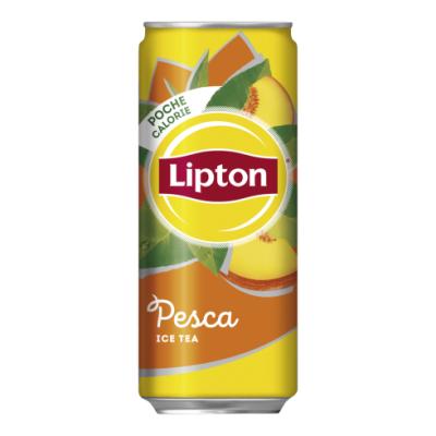 THE' LIPTON PESCA LAT 33 PZ 24