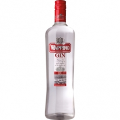 WAPPING GIN 1 LT