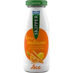 SUCCO SKIPPER ACE 200 ML 24PZ