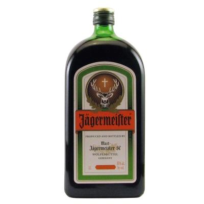 JAGERMEISTER 1 LT