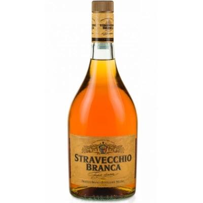 STRAVECCHIO BRANCA 1 LT