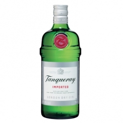 GIN TANQUERAY 1 LT