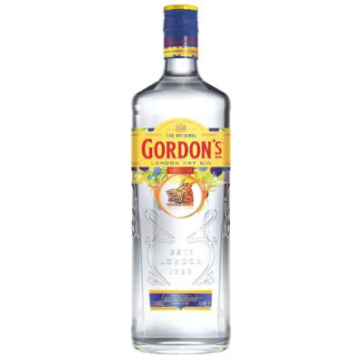GIN GORDON 700 ML