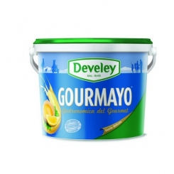MAIONESE DEVELEY GOURMAYO 5 KG