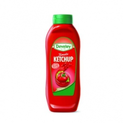 KETCHUP DEVELEY 875 GR