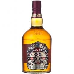 CHIVAS REGAL 1 LT