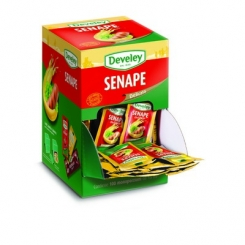 SENAPE DEVELEY MONODOSE 100 PZ