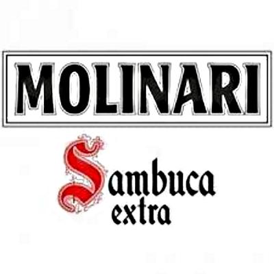 SAMBUCA MOLINARI 10 CL