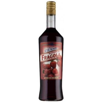 SCIROPPO FRAGOLA BT 1.3 LT