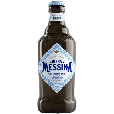 MESSINA CRISTALLI DI SALE BT 500 ML 15 PZ